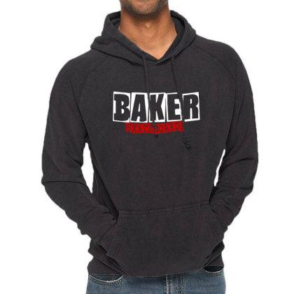 Baker Skateboards Vintage Hoodie