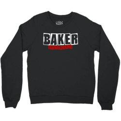baker skateboards Crewneck Sweatshirt | Artistshot