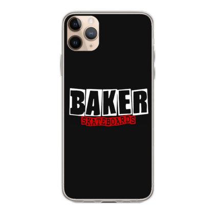 Baker Skateboards Iphone 11 Pro Max Case Designed By Leona Art
