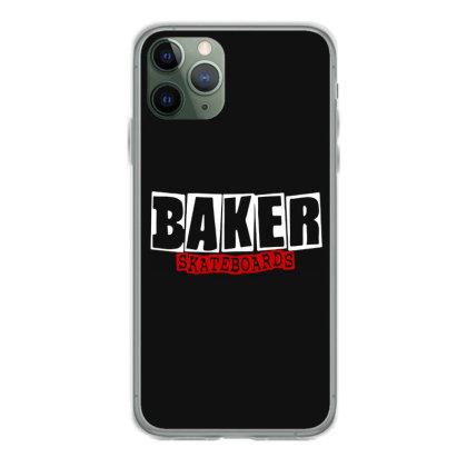 Baker Skateboards Iphone 11 Pro Case Designed By Leona Art
