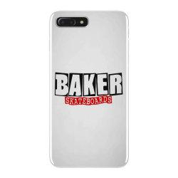baker skateboards iPhone 7 Plus Case   Artistshot