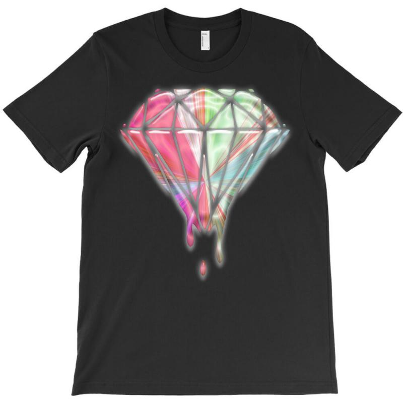 Diamond Polina T-shirt | Artistshot