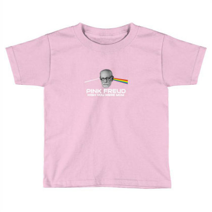 Concert Toddler T-shirt Designed By Jarl Cedric