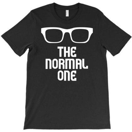 Jurgen Klopp The Normal One Funny T-shirt Designed By G3ry