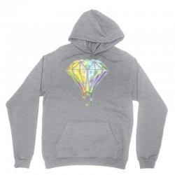 diamond Unisex Hoodie | Artistshot