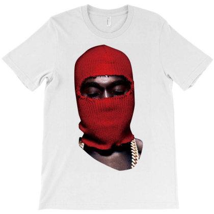 Kanye West Yeezus Tour Graduation Bear T-shirt Designed By G3ry