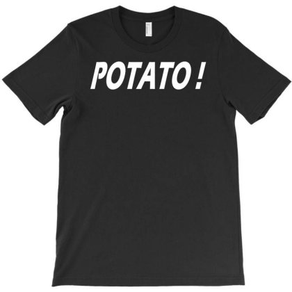 Keith Lemon Potato, Funny T-shirt Designed By G3ry