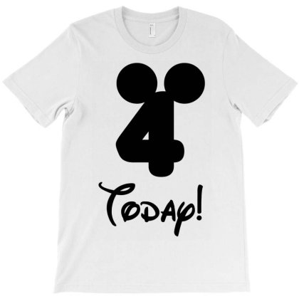 Kids 4 Today T-shirt Designed By G3ry