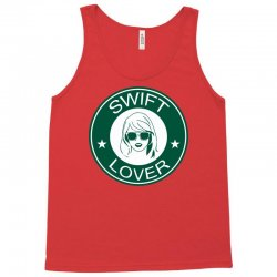 swift lover Tank Top | Artistshot
