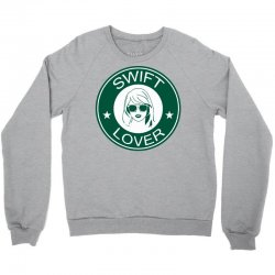 swift lover Crewneck Sweatshirt | Artistshot