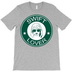 swift lover T-Shirt | Artistshot