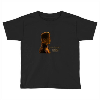David Archuleta   Winter In The Air Toddler T-shirt Designed By Liza900820