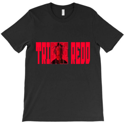 Trippie Red T-shirt Designed By Anvist Store
