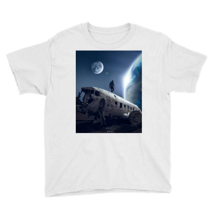Cosmos Youth Tee Designed By Erol.psd