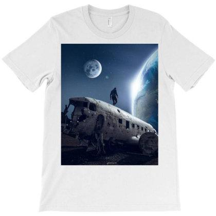 Cosmos T-shirt Designed By Erol.psd