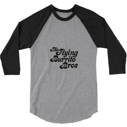 Album 3/4 Sleeve Shirt Designed By Anima