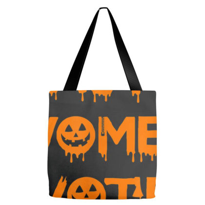Nasty Woman Votes Feminist Election Voting Halloween Tote Bags Designed By Cuser3143
