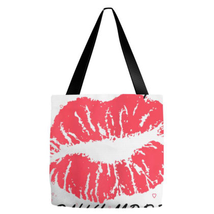 Nana Like A Normal Grandma Tote Bags Designed By Cuser3143