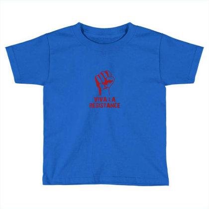 Democrat Toddler T-shirt Designed By Anima