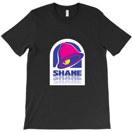 Taco Shame T-shirt Designed By Verly