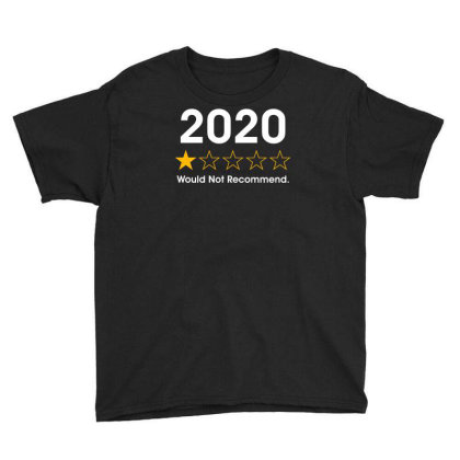 Review  2020 Youth Tee Designed By Mahata