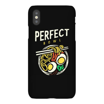 Ramen Iphonex Case Designed By Nurart