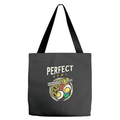 Ramen Tote Bags Designed By Nurart