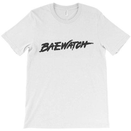 Baewatch T-shirt Designed By La Bold