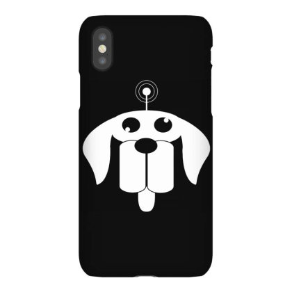 Dog Fm Iphonex Case Designed By Victor_33