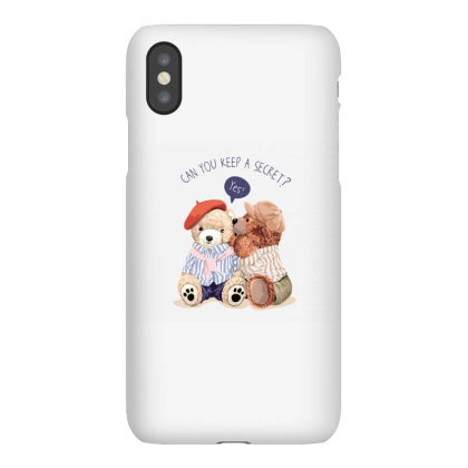 Friendship Iphonex Case Designed By Disgus_thing