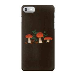 Mushrooms iPhone 7 Case | Artistshot