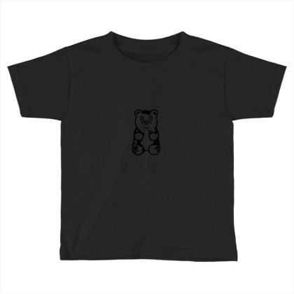 Gummy Bear Toddler T-shirt Designed By Victor_33