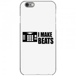 i make beats iPhone 6/6s Case | Artistshot