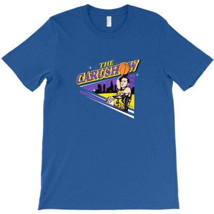 All Star T-shirt Designed By Ahmadjufriyanto