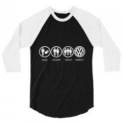 wv 3/4 Sleeve Shirt   Artistshot