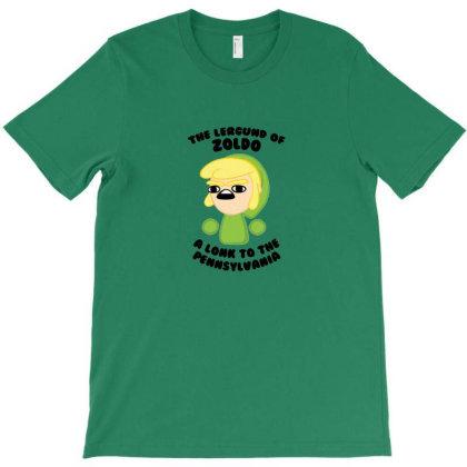 Pennsylvania T-shirt Designed By Ahmadjufriyanto