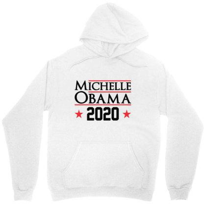 Michelle Obama 2020 Unisex Hoodie Designed By Allstar