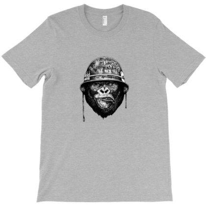 Caesar T-shirt Designed By Ahmadjufriyanto