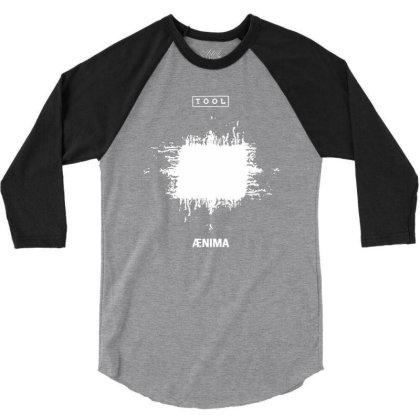 Numetal 3/4 Sleeve Shirt Designed By Ahmadjufriyanto