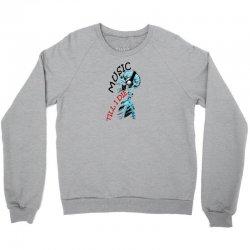 music till i die Crewneck Sweatshirt | Artistshot