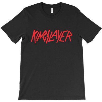 Kingslayer T-shirt Designed By Allstar