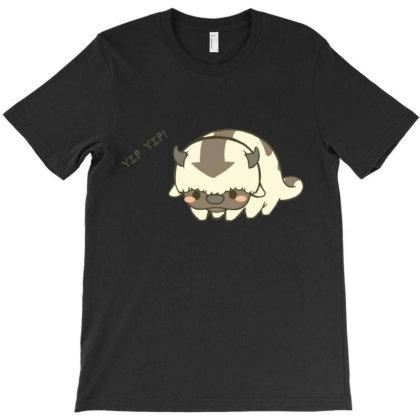 Yip Yip T-shirt Designed By Elga Vaniaputri