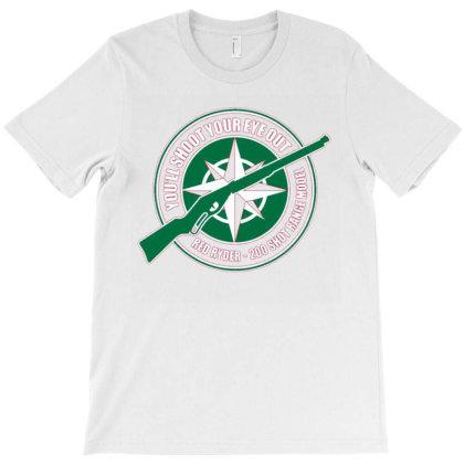 You'll Shoot Your Eye Out T-shirt Designed By Kateskentis