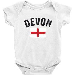 Devon Baby Bodysuit | Artistshot