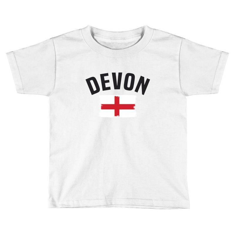 Devon Toddler T-shirt | Artistshot