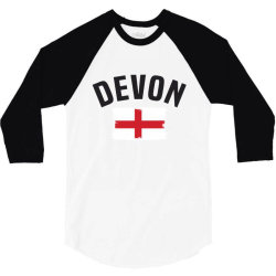 Devon 3/4 Sleeve Shirt | Artistshot