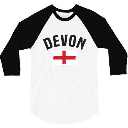 Devon 3/4 Sleeve Shirt Designed By Chris Ceconello