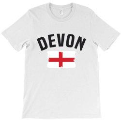 Devon T-Shirt | Artistshot