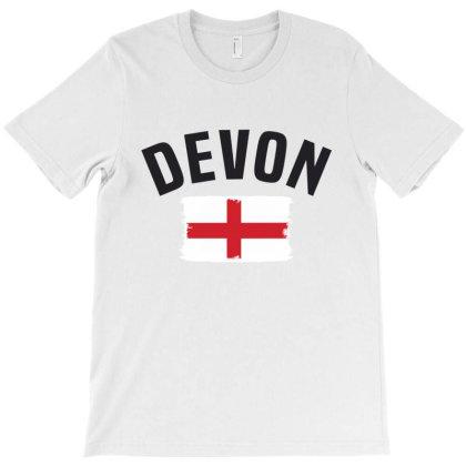 Devon T-shirt Designed By Chris Ceconello