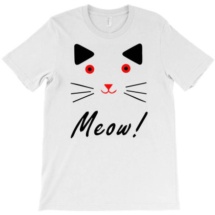 Cat T-shirt Designed By Dogstshirt